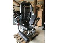 Matrix Commercial Leg Extension Machine - Gym Weights