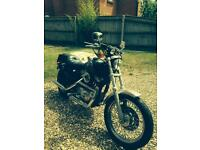 1993 Harley Davidson XLH 1200 Sportster