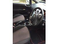 Vauxhall Corsa 1.4sxi