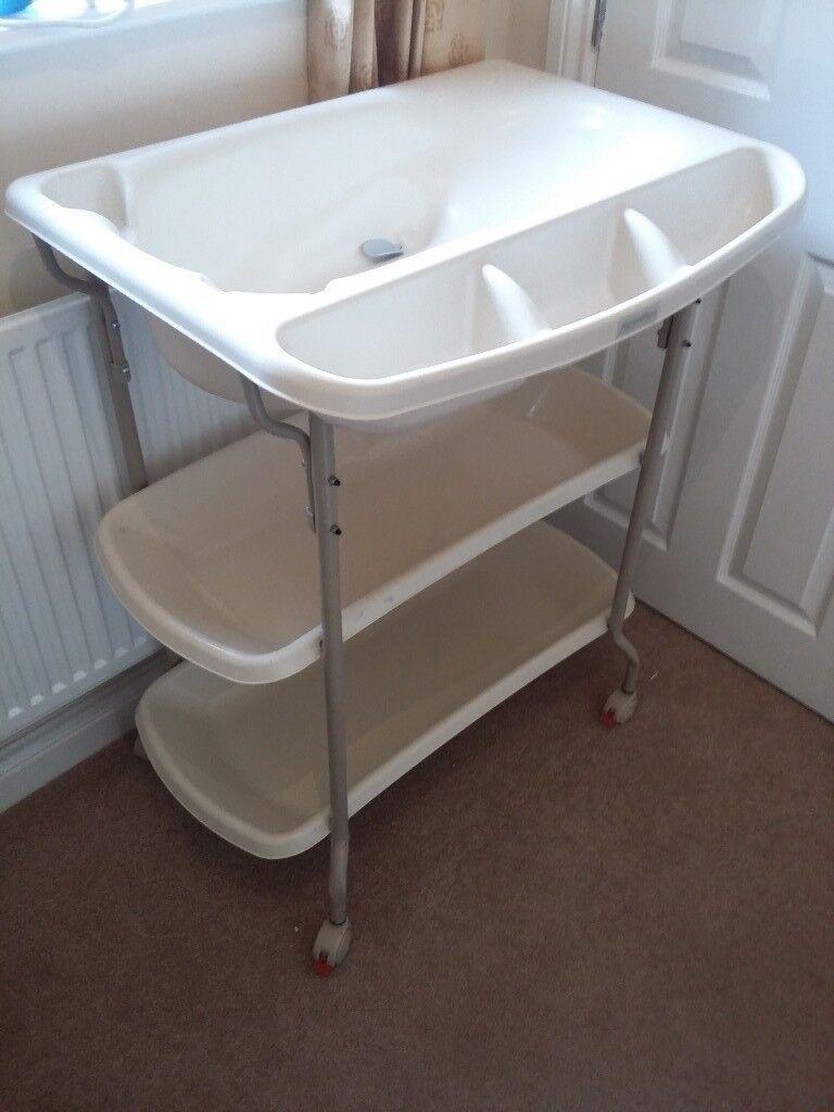 Three tier baby bath for sale.   in Woking, Surrey   Gumtree