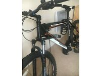 Diamondback overdrive mountain bike