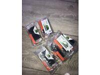 Cheap set of many new HP 364 cartridges
