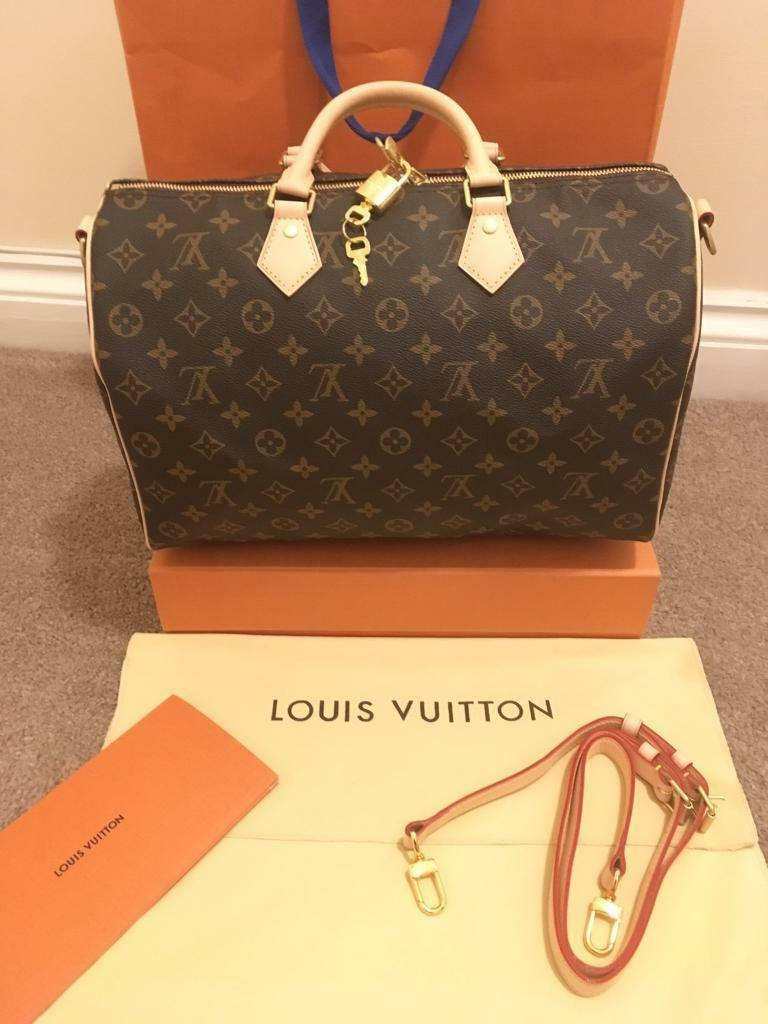 Receipt Format Word Pdf Genuine Louis Vuitton Speedy  Bandouliere Monogram Bag With Box  Send An Invoice With Square with Tax Invoice Format In Excel Excel Genuine Louis Vuitton Speedy  Bandouliere Monogram Bag With Box  Invoice New Jersey Gross Receipts Tax Word