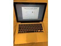 "13"" MacBook Pro - Mid-2012"