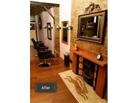 A1 Shop / Salon Commercial Property Retail Space