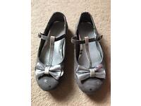 Girls next shoes size 10