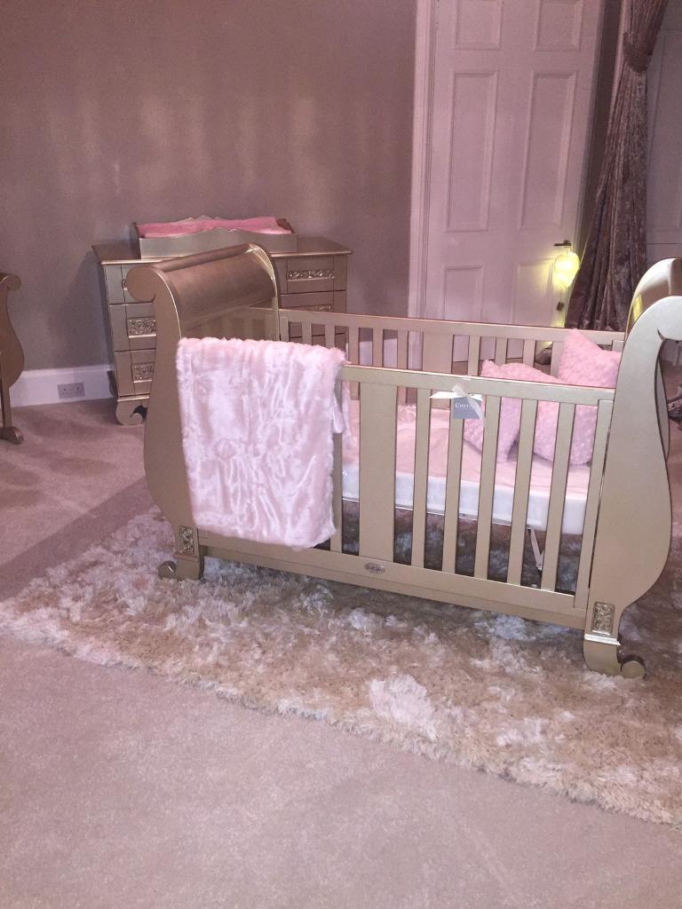 Luxury Nursery Furniture In Muirhead Glasgow Gumtree