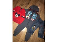 Micky Mouse Bundle Pack 1 - 1 . 1/2 years
