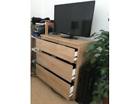 Drawers - Ikea - £15