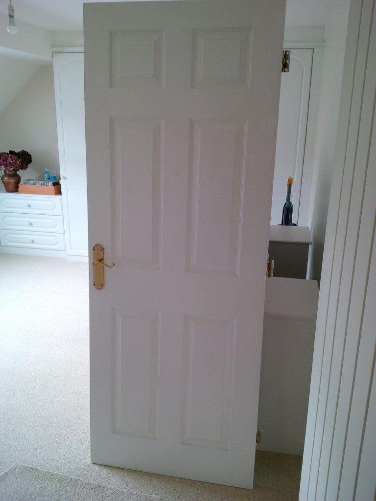 White Gloss Interior Doors