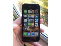 Apple iPhone 5 unlocked 16gb