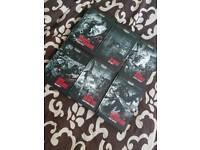Warhammer books