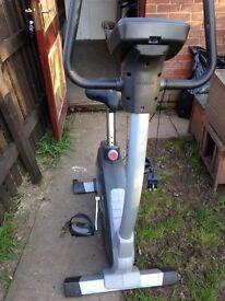 Axos excercise bike