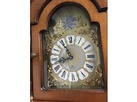 ECS Westminster 'Germany' Grandfather clock for sale