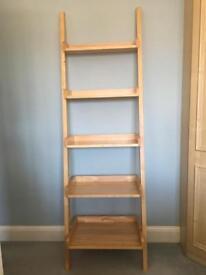 Marks and Spencer Ladder Bookcase