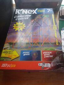 Used Knex