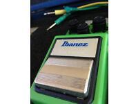 Ibanez TS9 Tube Screamer Guitar Pedal