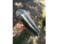 Yzf 125 r scorpion exhaust for sale full system