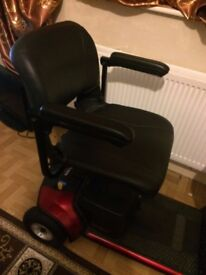 Mobility Scooter (Not been used)