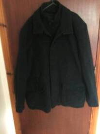Black jacket butler and Webb size large