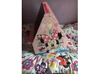 Minnie Mouse bookcase