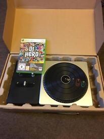 DJ Hero for 360