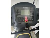 Brilliant Karrimor treadmill in perfect condition