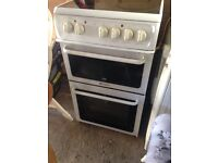 Eletric White cooker