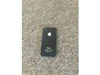 iPhone 4 on ee