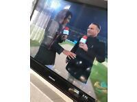 Samsung 46inch tv