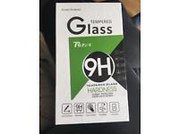 Samsung galaxy S8 glass screen protector