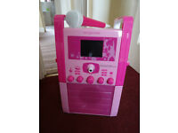 Easy Karaoke Machine (childs)