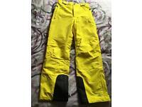 Trespass Mens Ski trousers size small