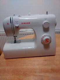 Singer Sewing Machine Model 2250-used but in excellent condition