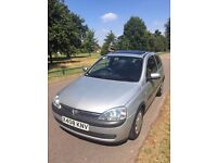 Vauxhall Corsa 1.4 Comfort ***Warranted Mileage***Full Service History***2 Former Keepers***2 Keys**