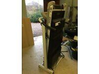 Trimup Treadmill