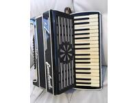 Lombardi Italio Piano Accordion In good working order and good Condition