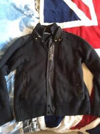Bench men's winter jacket. Size M