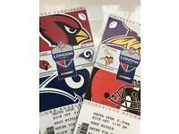 NFL UK Cardinals/Rams