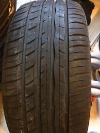 Jinyu 215/50/17 tyre 6mm tread
