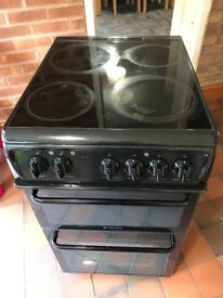Hardly used Electric cooker