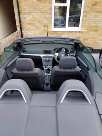 For sale - vauxhall astra convertible