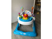 Babylo Twist About Baby Walker in excellent condition