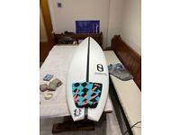 Slater Designs No Brainer Surfboard