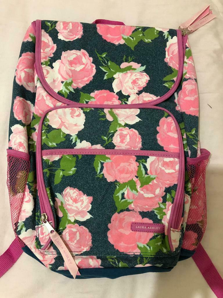 Laura Ashley Backpack   in Cardiff City Centre, Cardiff   Gumtree c690428587