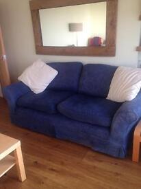 Comfortable 3 seater sofa FREE!!!