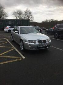 Rover 75 Diesel, (BMW engine) Manual, Low Mileage,