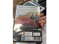 Strike back legacy - dvd brand new in cellophane