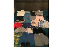 Age 1/2 boys clothes bundle
