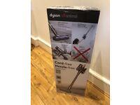 Brand New - Dyson V8 Animal Handheld Vacuum Cleaner - Sealed In Box